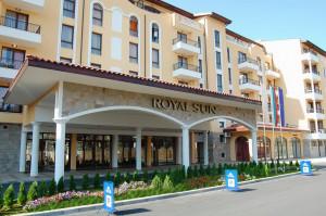 royal sun_nyaralás bulgáriában