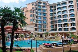 karolina hotel_nyaralás bulgáriában