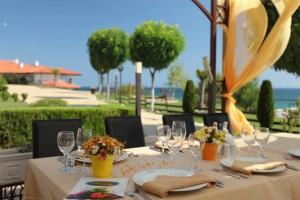 diamond étterem_nyaralás bulgáriában