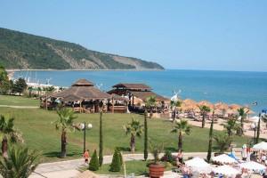 strand_royal park_nyaralás bulgáriában
