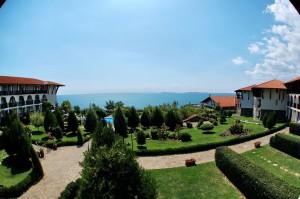 panorama_manastira_nyaralás bulgáriában