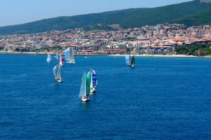 regata nyaralás Bulgáriában