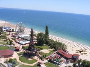 nyaralás bulgáriában_aranyhomok