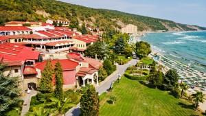 Elenite Bulgária nyaralás