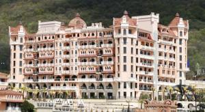 Royal Castle előlnézet_nyaralás bulgáriában