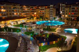 RoyalSun_este_nyaralás bulgáriában