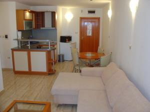 apartman nappali_colosseum II_nyaralás bulgáriában