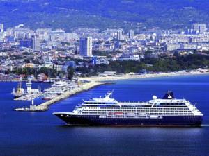 nyaralás Bulgáriában_várna _kikötő