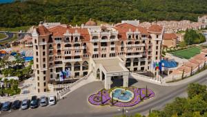 royal castle_nyaralás bulgáriában
