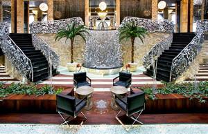lobby_castle_nyaralás bulgáriában