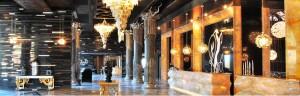 recepció_castle_nyaralás bulgáriában
